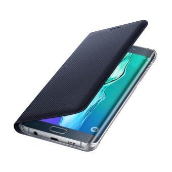 Samsung Flip Wallet Cover Case for Samsung Galaxy J1 Mini Prime(Black)