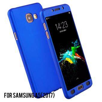 Fitur Samsung Galaxy A5 2017 360 Degree Shock Proof Drop Resistant