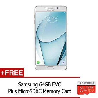 Samsung Galaxy A9 Pro White
