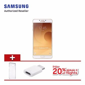 Samsung Galaxy C9 Pro C900 64GB Gold