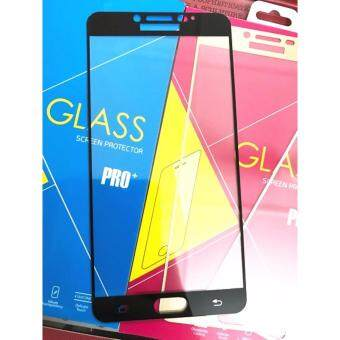 Features Samsung Galaxy C9 Pro Full Covered Tempered Glass Sp Black