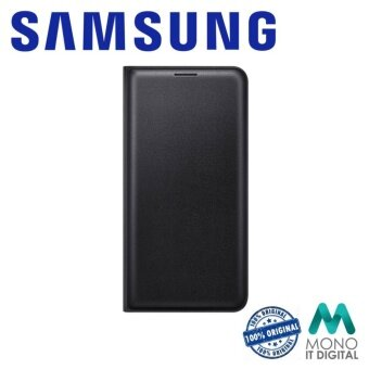 Features Samsung Galaxy S6 Edge Flip Wallet Cover Original Samsung