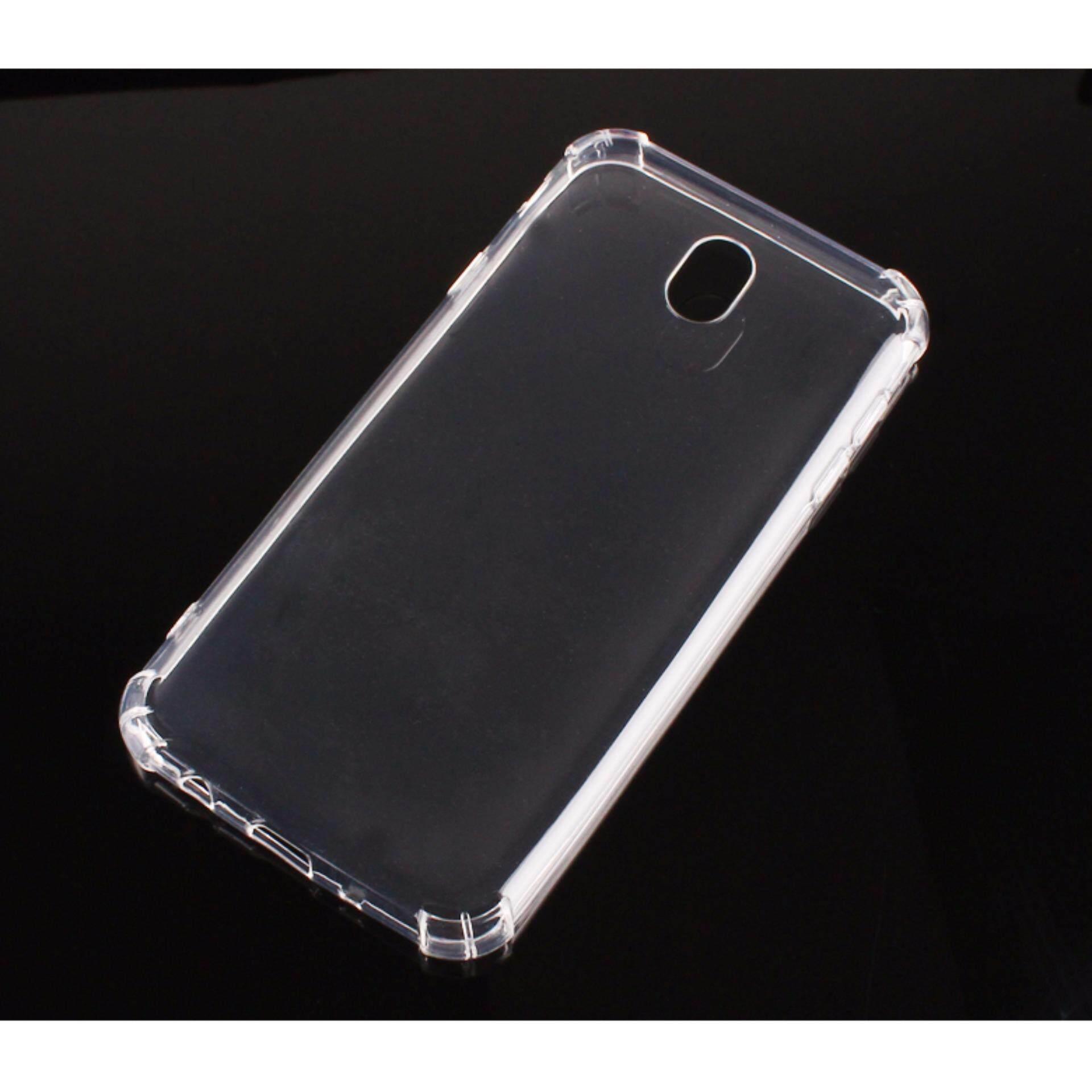 premium selection aa4b1 a7665 Samsung Galaxy J5 Pro Airbag Anti-shock TPU Silicone Case