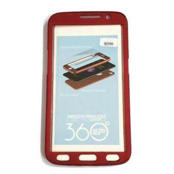 SAMSUNG GALAXY MEGA 1(6.3)/ i9200 Full Body Protection Case +Tempered Glass