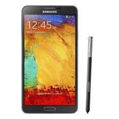 Samsung Galaxy Note 3 32GB Black Image