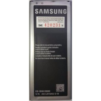 Samsung Galaxy Note Edge Battery 3000mAh (Original Samsung Malaysia Electronics) - 2