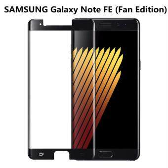 Features Samsung Galaxy Note Fe Fan Edition 3d Full Coverage