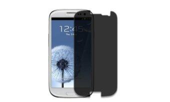 Harga Samsung Galaxy S3 Privacy Tempered Glass Screen Protector