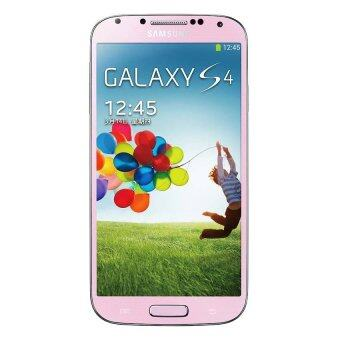 Samsung Galaxy S4 16GB (Pink)