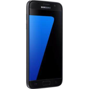 samsung galaxy s7 32gb g930 refurbished black grade a lazada malaysia. Black Bedroom Furniture Sets. Home Design Ideas