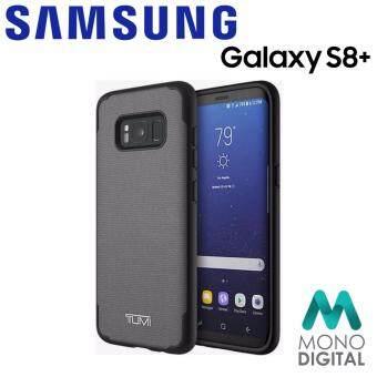 Features Samsung Galaxy S8 Plus Tumi Canvas Comold Case Original