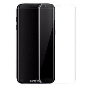 Samsung Galaxy S8 Tempered Glass Screen Protector 2D Full CoverageScreen Protector for Samsung Galaxy S8 (Clear)