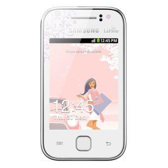 Samsung Galaxy Y 160MB La'Fleur Limited Edition