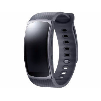 Fitur Samsung Gear Fit2 Sm R360 Gps Sports Smart Band Fitness