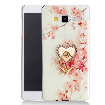 Samsung J7 phone shell SM-J7008 mobile phone sets galaxy J7 dualcard dual relief mobile 4G mobile phone Bracket