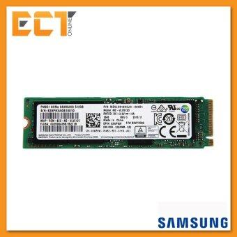 Samsung PM951 NVME 512GB M.2 Solid State Drive (SSD) - M Key (MZ-VLV512D)