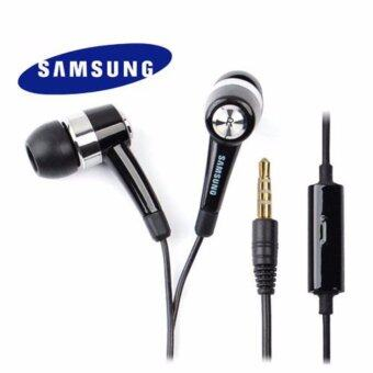 Harga Samsung Stereo Portable Headset Earphones Headphone Hand Free