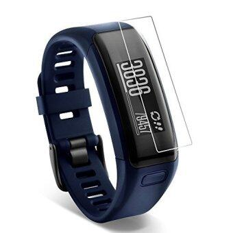 Kelebihan Beli Garmin Vivosmart R Hr Blue Smart Activity Tracker ... b510a08e53