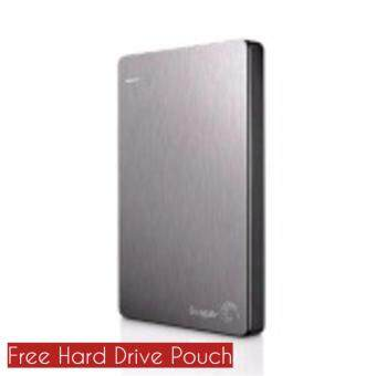 Seagate Backup Plus Slim Hdd Eksternal 25 1tbusb30 Gold Free Pouch Source · Seagate Backup Plus