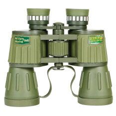 ราคา นักแสวงหาทหารทหาร 10X50 Wa เลนส์กล้องโทรทรรศน์ สี สีเขียว สนามบินนานาชาติ ใน จีน