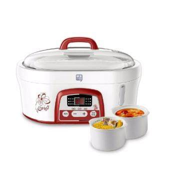 Sell Zone Hydropower Electric Slow Cooker 1.6L (White)