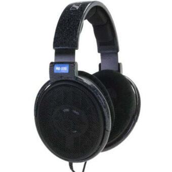 sennheiser hd 600 open back professional headphone black lazada malaysia. Black Bedroom Furniture Sets. Home Design Ideas
