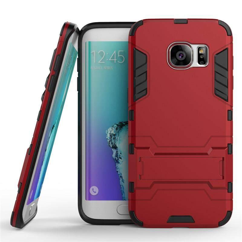 Ultra Tipis keras hibrida pelindung PC penutup belakang Case Untuk Samsung Galaxy C7 . Source ·