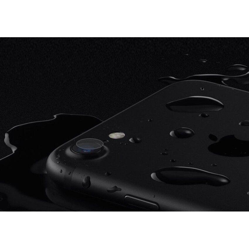 Sheng HOTT Niceeshop HD Bening Kamera Lensa Lembut Kaca Melunakkan Pelindung untuk iPhone .