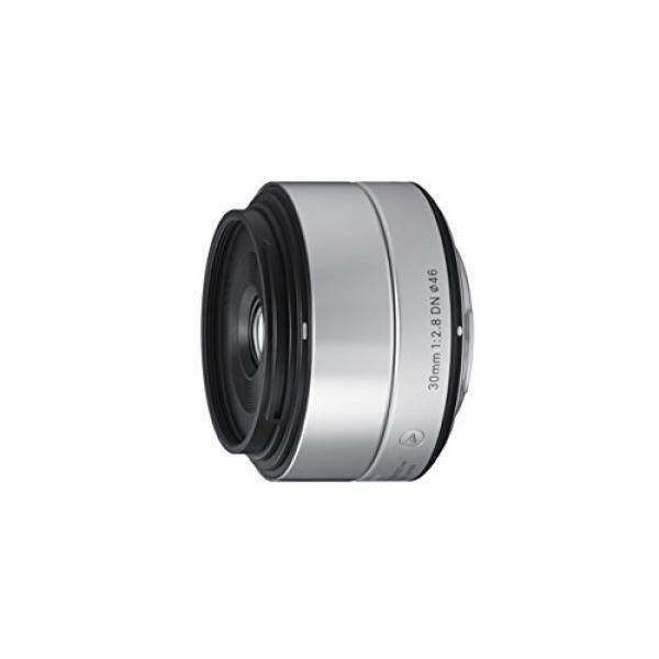 Sigma 30mm F2.8 EX DN Art for Micro 4/3 - intl