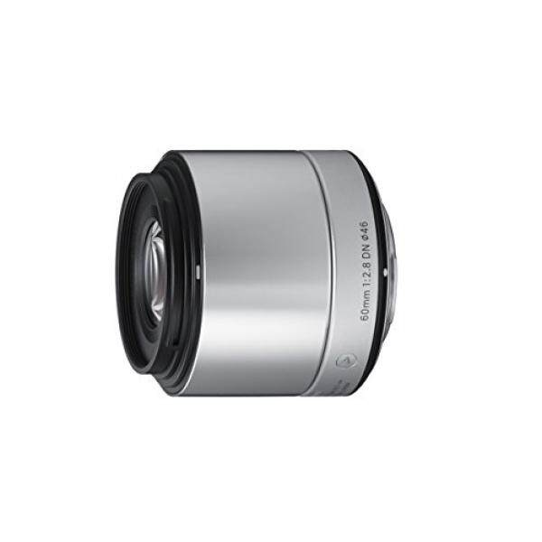 Sigma 60mm F2.8 EX DN Art for Micro 4/3 - intl