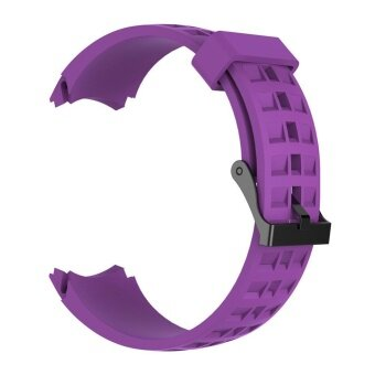 Silicone Watchband Replacement for SUUNTO Elementum Terra Series