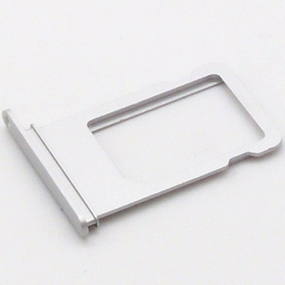 SIM Card Tray Slot Holder Repalcement for Apple iPhone 7 / 7G
