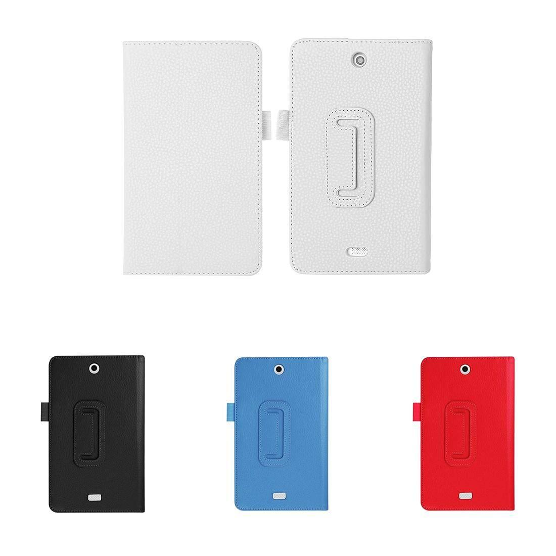Ramping-Buku Penyangga Sarung Case untuk Acer Iconia Satu B1-770 Tablet 7 Inci-Internasional