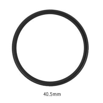 Harga Slim Clear UV Lens Filter Polarizer Lens Kit Protector (40.5mm)