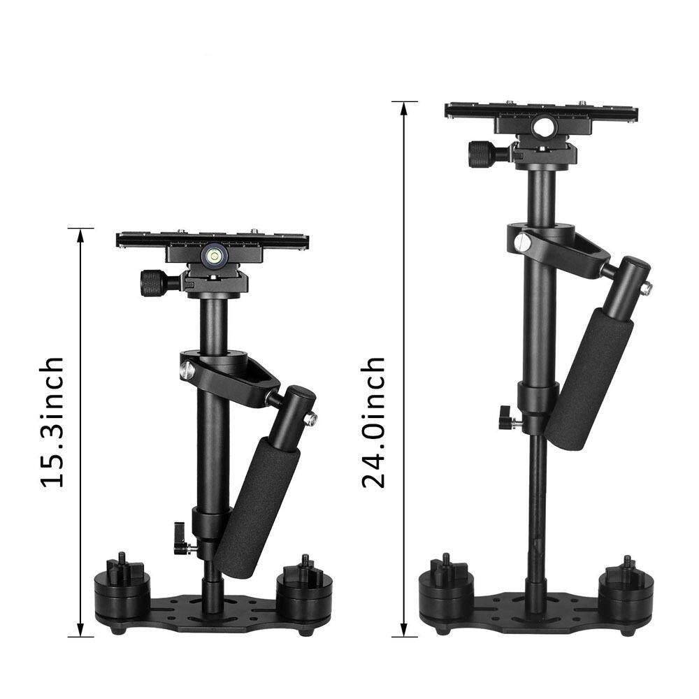 【BLN-Tech】Slr Camera Cali European Mini Handheld Type 5 Small Steadicam Shock Absorber Stabilizer - intl