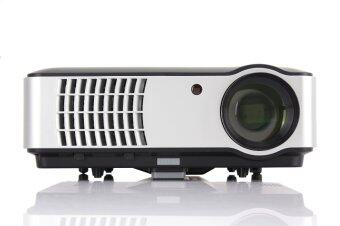 Smart Android Projector (Grey)
