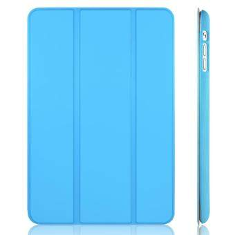 Smart Cover Case for iPad Mini 2 3 Retina Case Flip Stand PU Leather Cases for Apple iPad mini 1/2/3 case