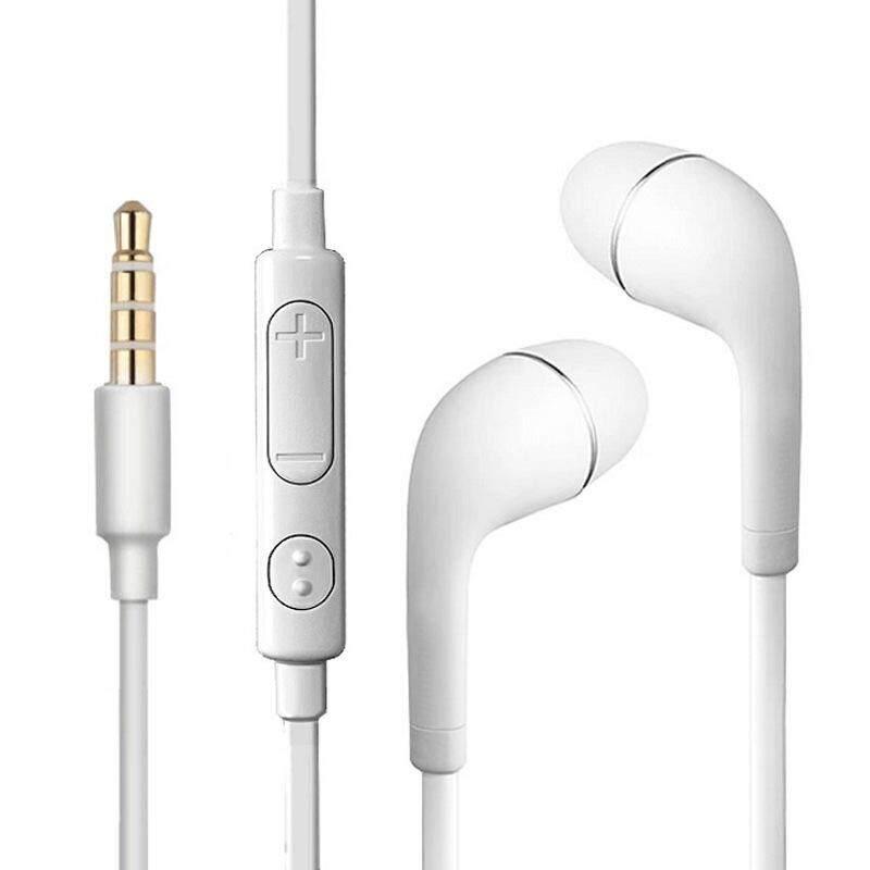 Detail Gambar SMASHING In-Ear Earphone MP3 Bass with Call Functions 3.5MM - intl
