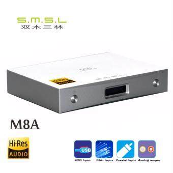 Review Topping D50 Usb Dac Mini Hifi Audio Decoding Customized