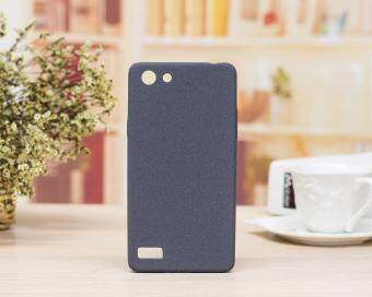Soft TPU Phone Case Sand Feel Slim Full Coverage Back Cover ForOPPO A33 / Neo 7