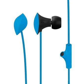 Harga Sonicgear Neo Plug Leaf Earphone (Blue)
