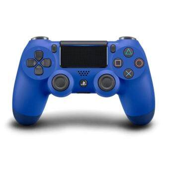 Harga Sony Dual Shock(R)4 Wireless Controller for PlayStation4(PS4)[Japanese or America version] (Blue)