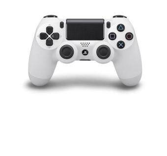 Harga Sony Dual Shock(R)4 Wireless Controller for PlayStation4(PS4)[Japanese or America version] (White)
