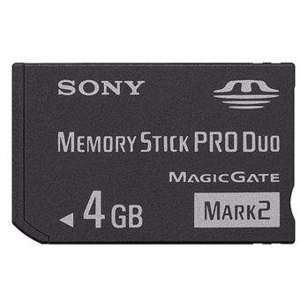 SONY MS-MT4G 4GB MEMORY STICK
