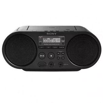 Harga SONY PORTABLE CD BOOMBOX * ZS-PS50/BC *