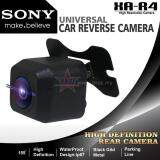 Sony XA-R4 155 degree Wide Angle Parking Line Car Rear View Camera with Stand