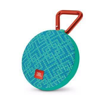 jbl bluetooth speaker clip. [special edition] jbl clip 2 portable bluetooth speaker (mosaic) jbl
