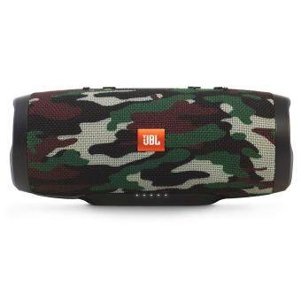 [Special Edition]JBL Charge 3 Portable Bluetooth Speaker (Squad)