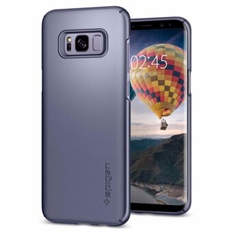 Fitur Samsung S8 Plus Hard Casing Thin Fit Black Dan Harga Terbaru