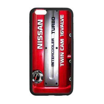 Harga SR20DET NISSAN Engine Cover Case for iPhone 4 4S 5 5S 5C 6 6S Plus